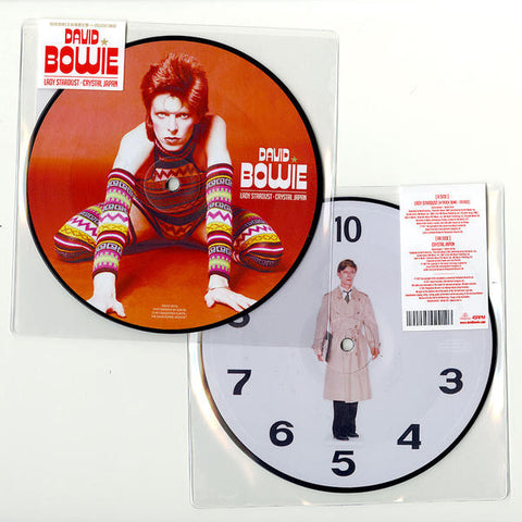 David Bowie Lady Stardust 7 Quot Vinyl Limited Edition