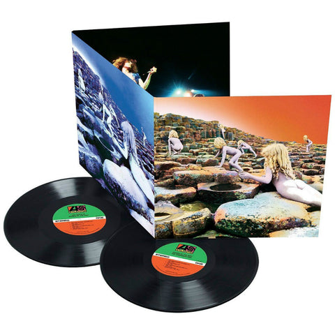 "Led Zeppelin - Houses of the Holy (Remastered) (12"" Vinyl Deluxe Edition)"
