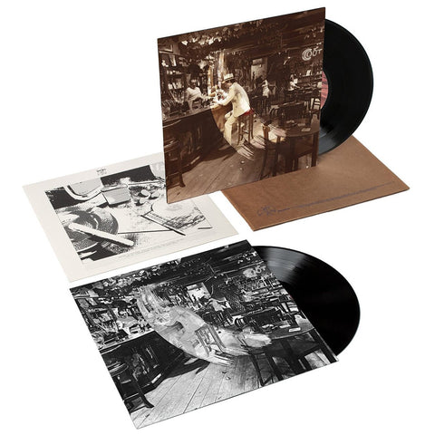 "Led Zeppelin - In Through The Out Door (Remastered) (12"" Vinyl Deluxe Edition)"