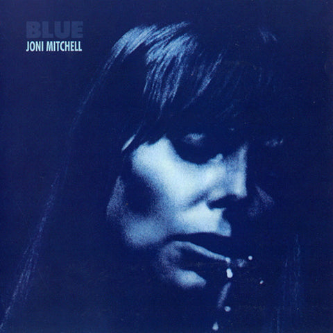 "Joni Mitchell - Blue (12"" Vinyl LP)"