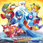 Various Artists - Mega Man 1-11: The Collection