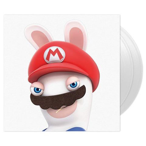 Grant Kirkhope - Mario + Rabbids Kingdom Battle
