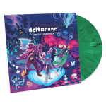 Toby Fox - Deltarune [New 1x 12-inch Vinyl LP]