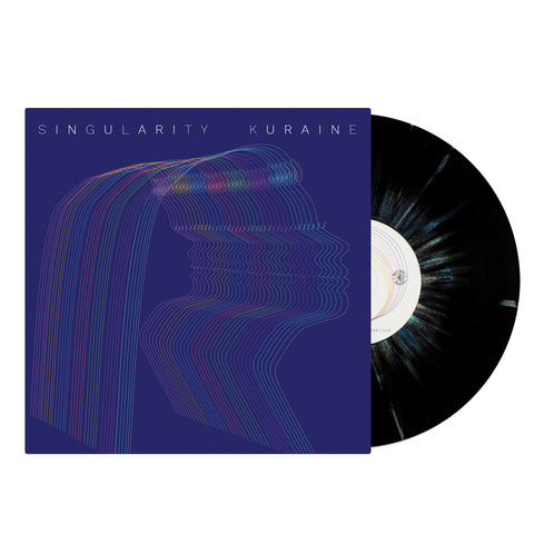 Lena Raine / Kuraine - Singularity [New 1x 10-inch Vinyl LP]