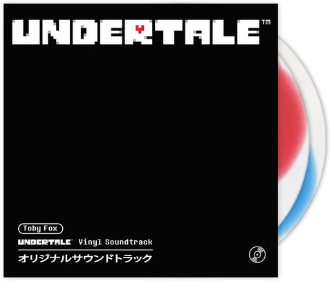 Toby Fox - UNDERTALE (Japan Edition)