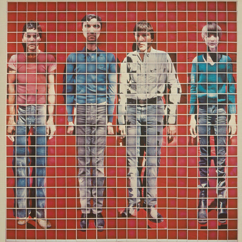 "Talking Heads ‎– More Songs About Buildings And Food (12"" Vinyl)"