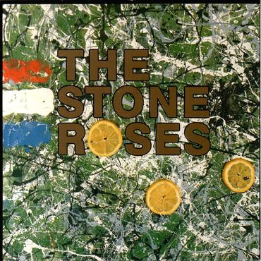 Stone Roses - Stone Roses [New 1x 12-inch Clear Vinyl LP]