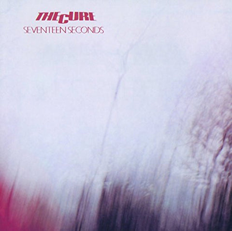 "The Cure - Seventeen Seconds 12"" LP"