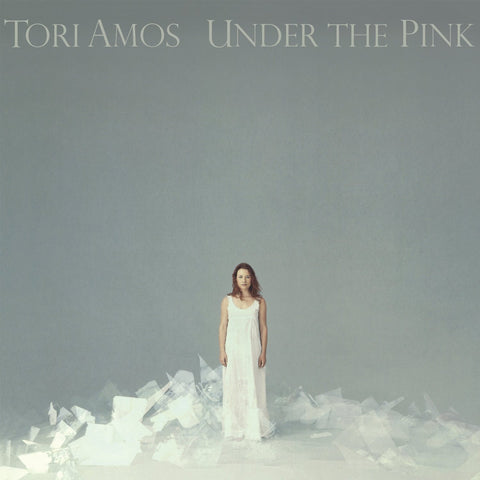"Tori Amos - Under The Pink (Remastered) (12"" Vinyl)"