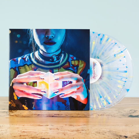 Anamanaguchi - Endless Fantasy [New 2x 12-inch Clear w/ Rainbow Splatter Vinyl LP]