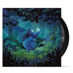 Gareth Coker - Ori and the Blind Forest [New 2x 12-inch Black Vinyl LP]