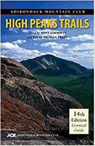 Adirondack Mountain Club High Peaks Trail Guide