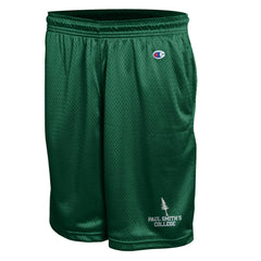 Shorts, by Champion, tree design.  Black or Green