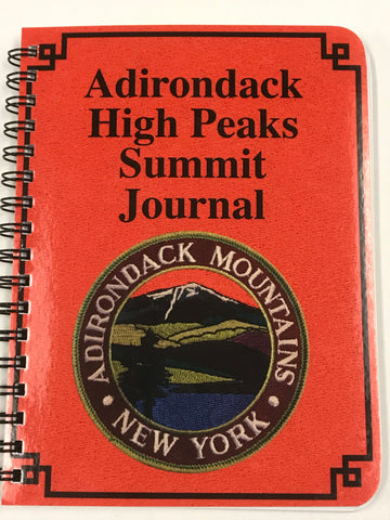 Adirondack High Peaks Journal