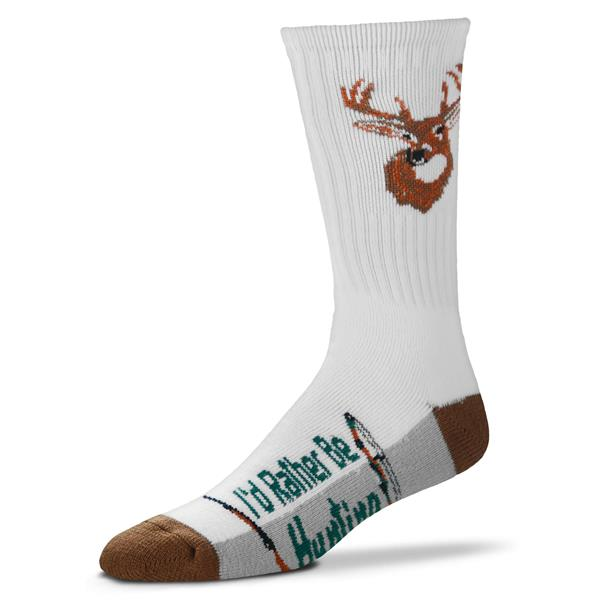 Socks, Mens Large, Deer Hunting