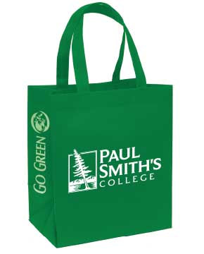 Tote Bag, with PSC imprint