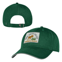 Hat, fisheries design