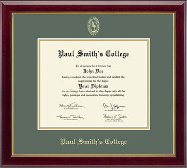 Diploma Frame for Bachelor's  Degree or Associate's Degree, Gallery