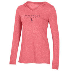 Ladies super soft, tunic length lightweight shirt.  Several colors.
