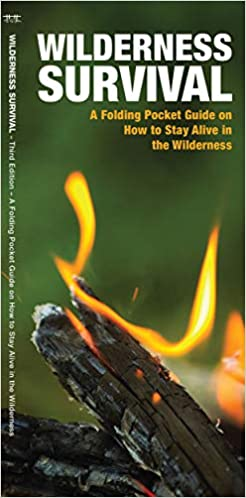 Pocket Naturalist Guide, Wilderness Survival