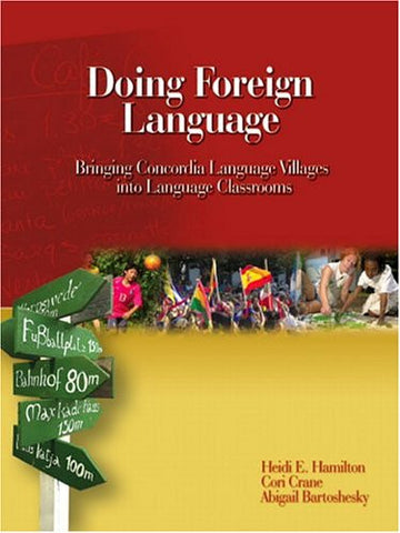 Doing Foreign Language