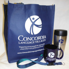 Concordia Language Villages Gift Package