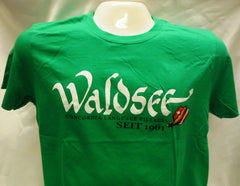 Waldsee Logo Tee - Youth, Unisex & Ladies