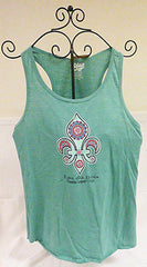 LdB Lilly Tank Top - Girls