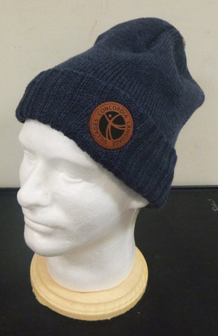 Concordia Language Villages Logo Ranger Knit Cuffed Hat