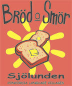 Swedish Bread and Butter T-Shirt