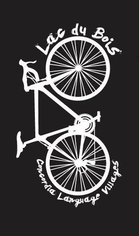 French Bike Tour T-Shirt