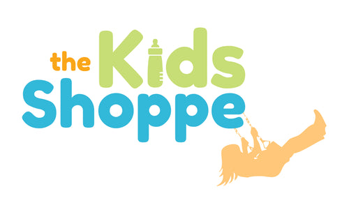 The Kids Shoppe Logo