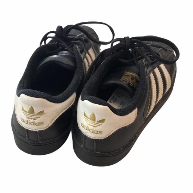 Adidas Shoes Boy's (Youth 2) - The Kids Shoppe Windsor