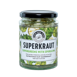 Superkraut - Good Nude Food