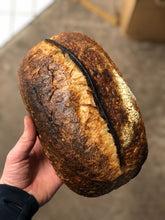 Load image into Gallery viewer, Bostock Bakery Large Country White Loaf