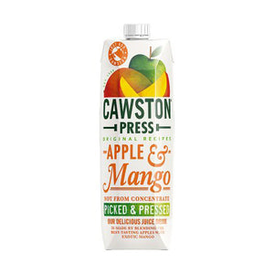 Cawston Press Juices