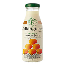 Load image into Gallery viewer, Folkingtons Fresh Pressed Juices