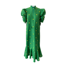 Load image into Gallery viewer, Green Margarita Dress