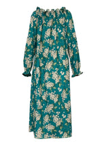 Load image into Gallery viewer, Grace Dress, Green Lilac