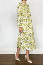 Load image into Gallery viewer, Grace Dress, Yellow Rose