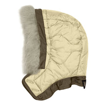 Load image into Gallery viewer, The Reversible Quilted Hood