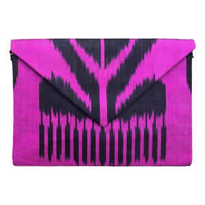 Endymion Envelope Clutch