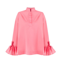 Load image into Gallery viewer, Gracia Pink Pima Shirt