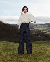 Load image into Gallery viewer, Beau Crop Trouser