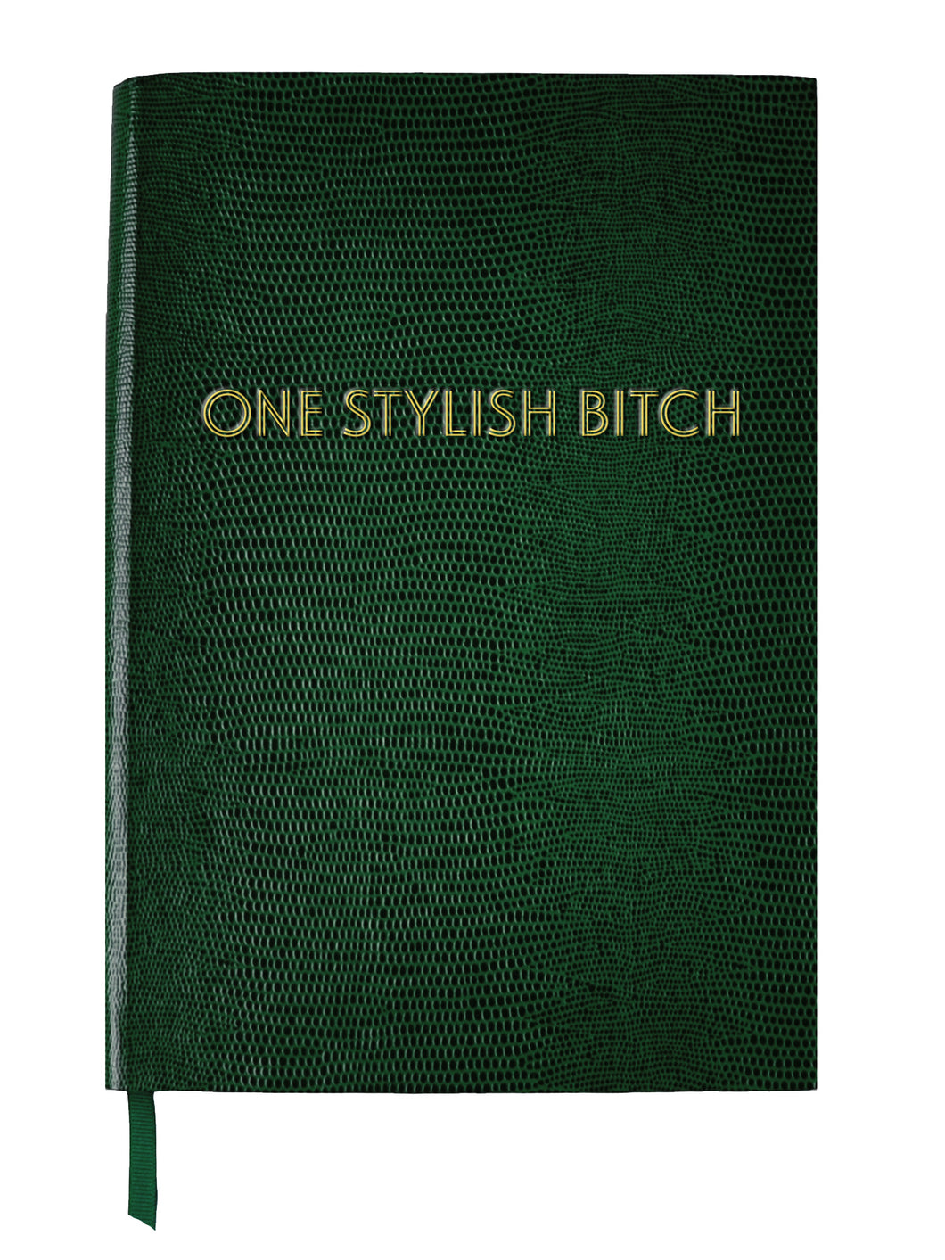 One Stylish Bitch Notebook
