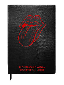Rock Chick Notebook