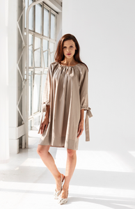 Fabiana Dress, Available in Multiple Colors
