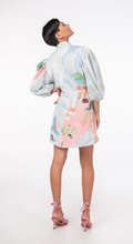 Load image into Gallery viewer, Lirio Dress in Iquitos Print