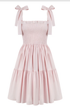Load image into Gallery viewer, Mathilde Dress, Light Pink
