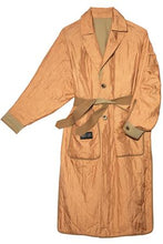Load image into Gallery viewer, The Reversible Trench Coat, Sand